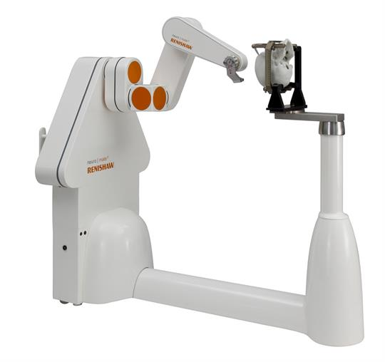 neuromate stereotactic robot